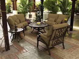 Deep Seat Patio Chair Cushions Patio Deep Seating Patio Furniture Pythonet Home Furniture