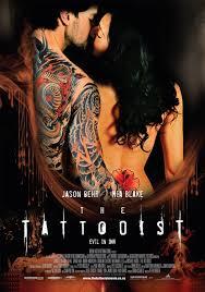 The tattooist Megavideo poster