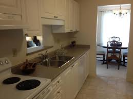 fallowfield towers ii kitchener ontario drewlo holdings apartments for rent kitchener the linden kitchen