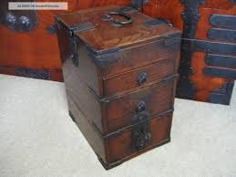 furniture amazing dark brown chest furniture with steel ornaments