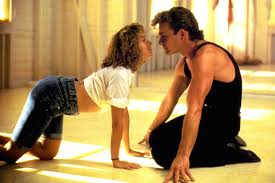 what was the dirty dancing remake thinking with that insane ending
