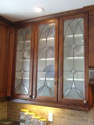 Kitchen Cabinet Glass Kitchen Cabinet Stained Glass Panels By Gary Wilkinson Stained