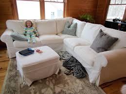 ideas pottery barn slipcovers pottery barn sleeper sofa