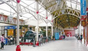 Windsor & Eton Central railway station