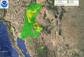 New Mexico Wildfire Map by U S Air Quality June 2016 Archives