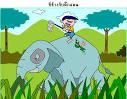 นิทานภาษาอังกฤษแปลไทย (FUNNY FABLES): สุภาษิต