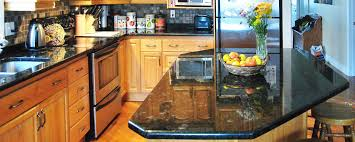 granite countertop kitchen decorating ideas above cabinets quick
