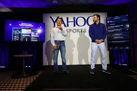 Yahoo Will Enter Daily Fantasy Sports Market   The New York Times The New York Times