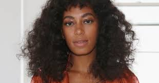 41 solange knowles hairstyles you u0027ll want to copy right now huffpost