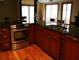 cabinets u0026 drawer dark brown refacing kitchen cabinets lowes