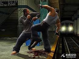 Def Jam Fight For New York The Takedown [Ingles] [PSP] [MU]