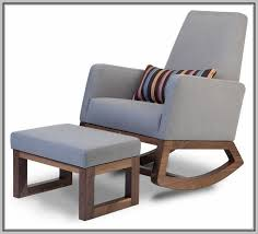 six beautiful rocking chairs for your nursery glider rocking chair