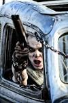 The Fury Hits the Road In These New 'Mad Max' Images, Poster! # bloody-disgusting.com