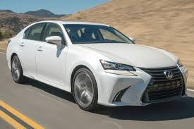 lexus gs mark x used 2016 lexus gs 350 sedan pricing for sale edmunds