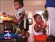 BBC Brasil - Notícias - Americana deu à luz gêmeos de pais diferentes