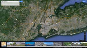 New York Map Us by New York City New York Map