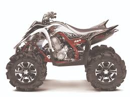 dirt wheels magazine raptor 700 4 4