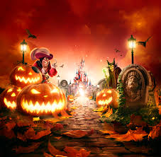 boo to you disneyland paris kicks off halloween season on october 1