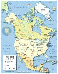 Latin America Map Labeled by Want To Do Business In Latin America Map South The Maps Best