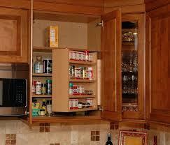 Blind Corner Kitchen Cabinet by 3 Tier Kitchen Cabinet Corner Shelf Rev A Shelf Premiere Blind
