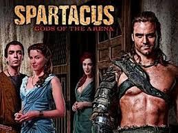 Spartacus Gods of the arena 4. Bölüm izle