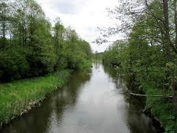 Mowchadz' River