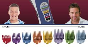 wahl color pro haircutting kit 79300 400 youtube