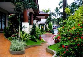 simple garden landscape designs from primescape philippines