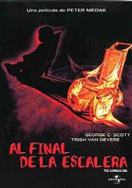 Al final de la escalera (1980)