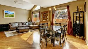 expert tips to help you decorate that tricky open floor plan