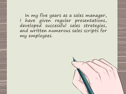 start a resume writing business 2 easy ways to start a letter with pictures wikihow