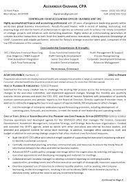 Breakupus Inspiring Resume Sample Controller Chief Accounting     Break Up Breakupus Foxy Resume Sample Controller Chief Accounting Officer Business With Enchanting Resume Sample Controller Cfo Page