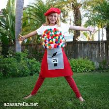 Red Solo Cup Halloween Costume 25 Gumball Machine Costume Ideas Gumball