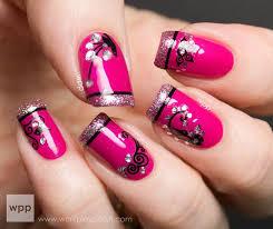 10 best valentine u0027s day nail inspiration images on pinterest