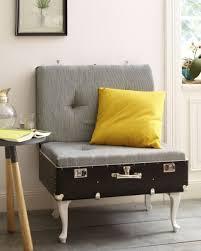 Home Decor Vintage 12 Diy Vintage Suitcase Crafts For Home Décor Shelterness