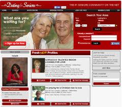 Free Senior Dating   Top    Best Senior Dating Sites Reviews     DatingForSeniors com