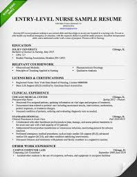 Cover Letter For Resume Examples For Students by Nursing Cover Letter Samples Resume Genius