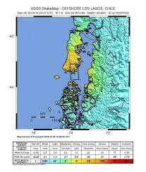 2016 Chiloé earthquake