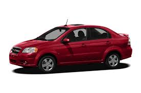 2010 chevrolet aveo new car test drive