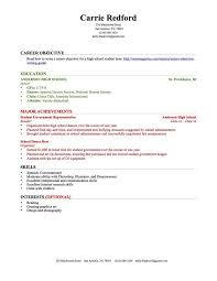 How To Write Job Resume by Resume Templates For Internships Resume Template Creative Resume