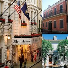 Heather Dubrow Mansion 10 Haunted Houses In New Orleans Popsugar Home