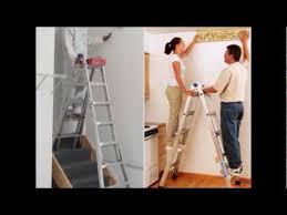 werner multi purpose step ladder youtube