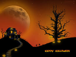halloween background powerpoint backgrounds for free powerpoint