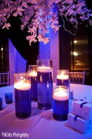Purple Floating Candles For Centerpieces by Centros De Mesa Para Fiestas Dulces 15 Y 16 2 Pinterest