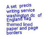 Precis writing service washington dc   College essay writers