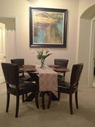 Pier One Glass Dining Table Pier One Glass Top Dining Table With - Pier one dining room sets
