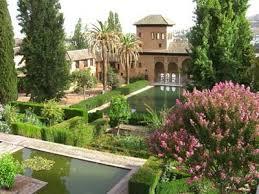 Garden House Dream