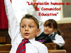 en la <b>Comunidad</b> Educativa""