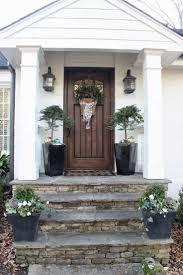 Side Porch Designs by Best 20 Stone Porches Ideas On Pinterest Stone Front Porches
