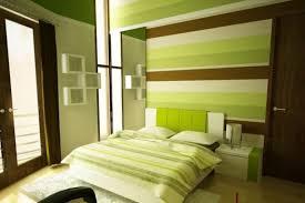 Decoração verde com castanho, como combinar as cores